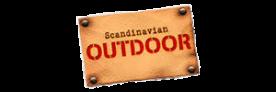 Scandinavian Outdoor valikoimasta suurin osa housuista -20% alennuksella